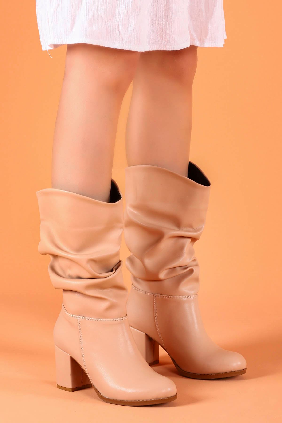 Drake Nude Deri Çizme
